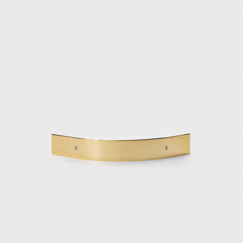 Barrette 077 - Gold
