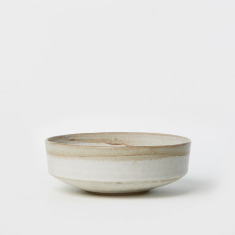 Straight Edge Bowl - Birch