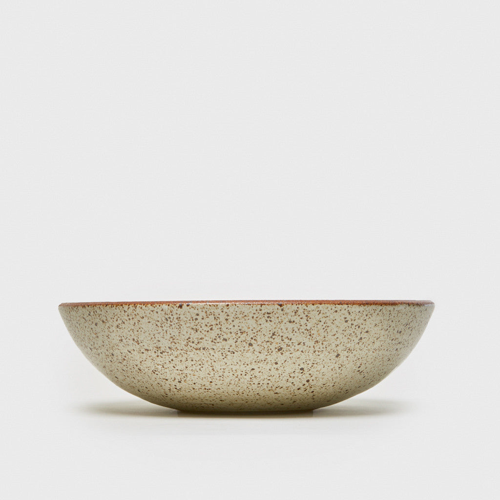 XL Bowl - Natural Speckle