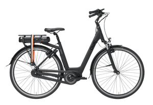 Best Electric Bikes for Seniors: Step-Through Guide