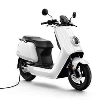 Electric Scooter & Moped Range