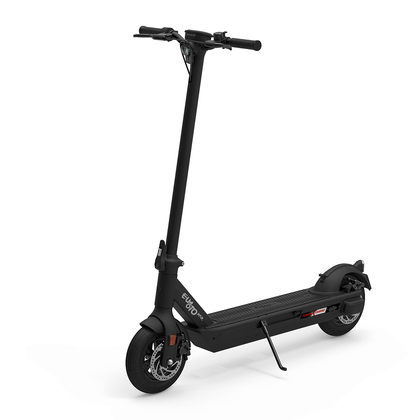 Electric Commuter Scooters