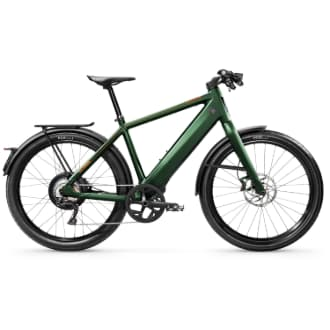 speed pedelec Stromer ST3