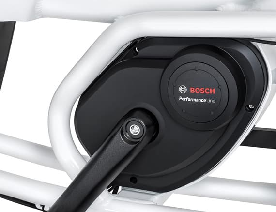 Bosch urban arrow