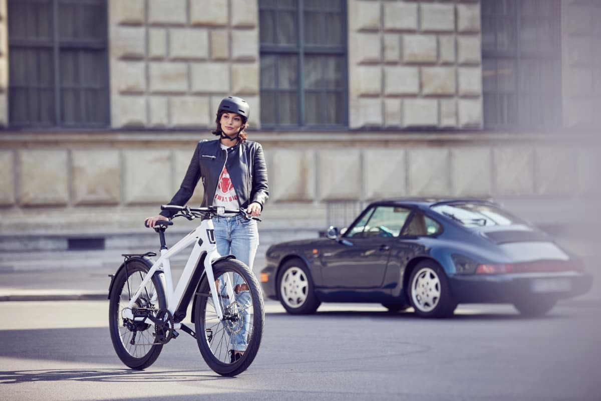 Speed Pedelecs and 30mph Electric Bikes - Fastest Electric Bike