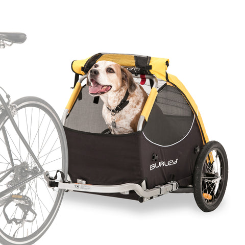 Burley-Tail Wagon - Dog Bike Trailer-Trailer-urban.ebikes
