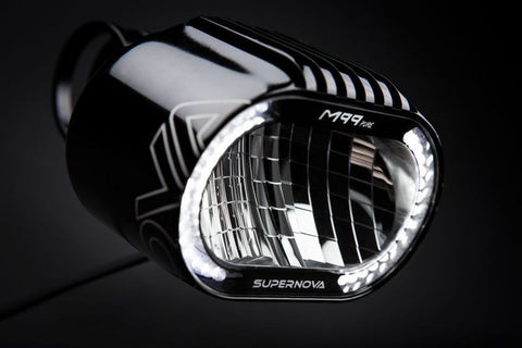 Supernova-Supernova M99 Pure - Dual Beam Bike Light-Lights-urban.ebikes