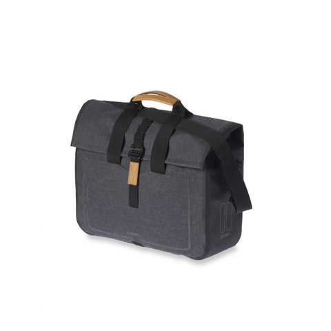 Basil Urban Dry Business Bag 20L-Luggage-Basil-urban.ebikes