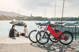 Stromer ST1 electric bike from urban ebikes Brighton