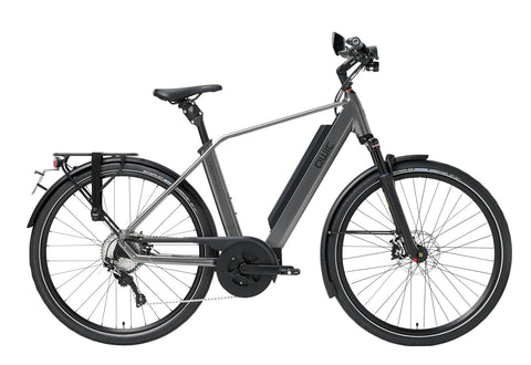QWIC-MD11 Speed Performance 28mph Electric Bike-Speed Pedelec-Sport-Medium 48cm-525Wh 90 Miles-urban.ebikes