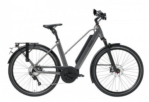 QWIC-MD11 Speed Performance 28mph Electric Bike-Speed Pedelec-Comfort-Medium 48cm-525Wh 90 Miles-urban.ebikes