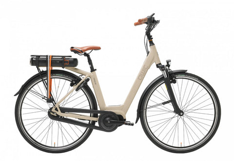 QWIC-MN7 Premium Step Through-Classic ebike-urban.ebikes