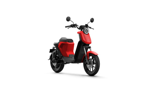 NIU-UQi GT Pro-Electric Scooter-urban.ebikes