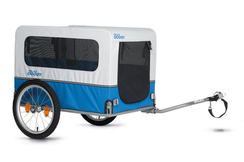 XLC-Doggy Van-Trailer-urban.ebikes