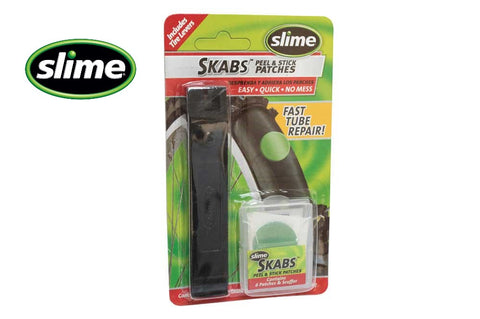 Slime-Puncture Repair Kit with Levers-Accessory-urban.ebikes