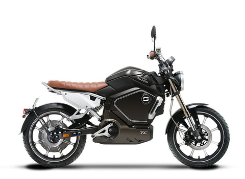 Super Soco TC Finance Deposit-electric motorbike-Super Soco-Diamond Black Deposit-urban.ebikes