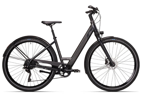 Coboc-SEVEN Kallio Comfort-Classic ebike-Small - 45.5cm - July Dispatch-urban.ebikes
