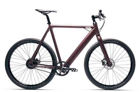 Coboc-ONE Brooklyn Fat (2021 Preorders available)-Classic ebike-Small - 54cm PRE ORDER-urban.ebikes