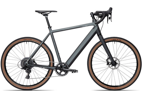 Coboc-TEN Torino 527-Classic ebike-Medium - 53cm-no Rack and Mudguards-urban.ebikes