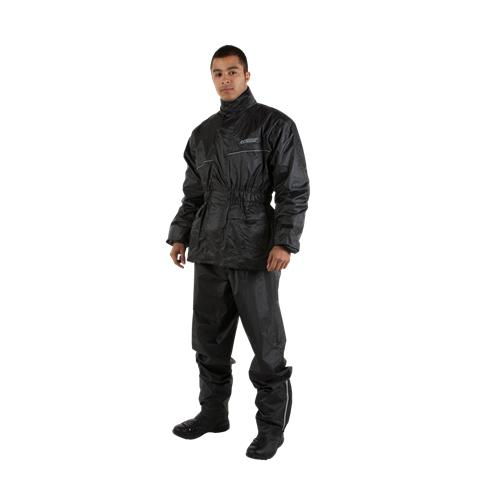 Viper-Waterproof Pullover Trouser-Clothing-urban.ebikes