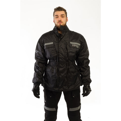 Viper-H2Out Waterproof Over Jacket-Clothing-urban.ebikes