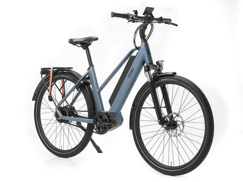 Qwic Mn380 Electric Bike
