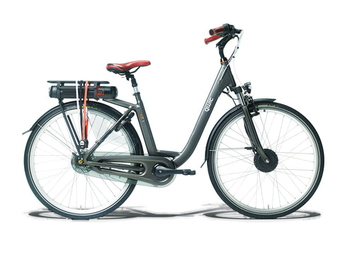 FN7.1 Comfort / Sport Ebike-Classic ebike-QWIC-Comfort-Small - for riders over 1.55m tall-375Wh-urban.ebikes