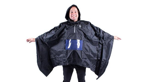 Urban Arrow-Poncho-Accessory-urban.ebikes
