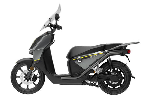 Super Soco-CPx Electric Scooter Deposit-Electric Moped-urban.ebikes