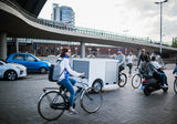Urban Arrow-Tender-Cargo eBike-urban.ebikes