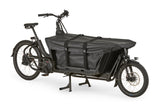Urban Arrow-Cargo XL-Cargo eBike-Performance 500Wh-Top Loader-Black-urban.ebikes