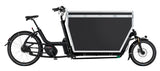 Urban Arrow-Cargo XL-Cargo eBike-Performance - 400Wh-Flightcase-urban.ebikes