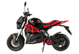 Artisan-ev0 - Devil Red-Electric Moped-urban.ebikes