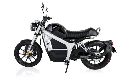 Horwin-CR6-electric motorbike-urban.ebikes