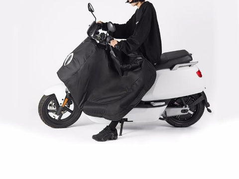 NIU-NIU Wind and Rain Blanket-Accessory-urban.ebikes
