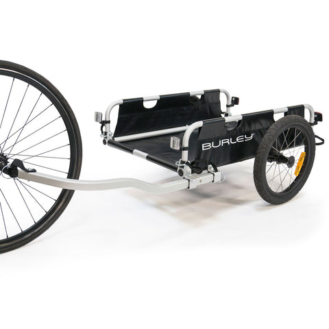 Burley-Burley Flatbed Bicycle Trailer-Trailer-urban.ebikes