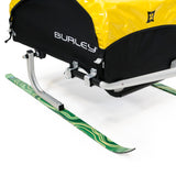 We! Ski Kit-Trailer-Burley-urban.ebikes