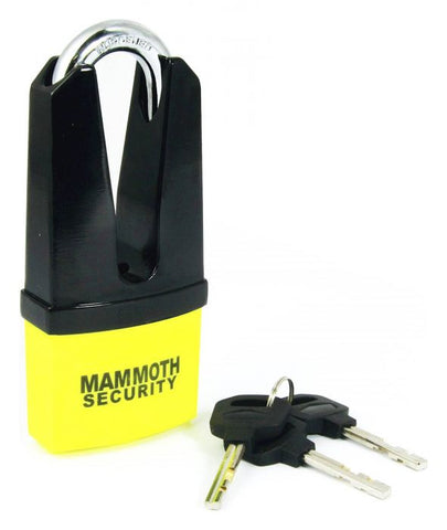 Mammoth-Maxi Shackle Disc Lock With 11mm Pin-Locks & Security-urban.ebikes