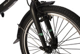 Raleigh-Stow-E-Way Folding - 2019 Model-Folding ebike-urban.ebikes
