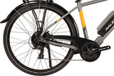 Raleigh-Raleigh Array Crossbar Electric Bike-Classic ebike-urban.ebikes