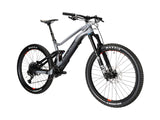 Lapierre-eZESTY AM 9.0 Full Carbon-Classic ebike-urban.ebikes