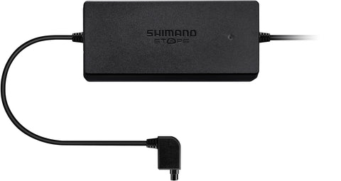 Shimano-Shimano STEPs Battery Charger E600 3pin-Charger-urban.ebikes