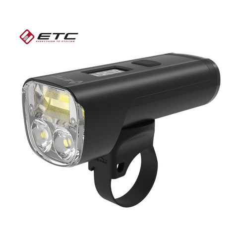 ETC-ALCOR 2000 Lumen-Lights-urban.ebikes