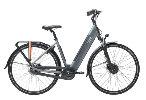 QWIC-Urban FN7 Lite - In Stock-Classic ebike-Medium - 50cm-500Wh-urban.ebikes