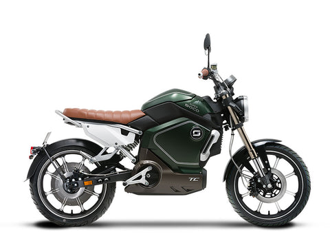 Electric Mopeds UK - Buy Online - Free UK Delivery - Road