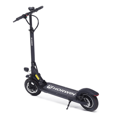 Horwin-GT Slider-Kick Scooter-urban.ebikes