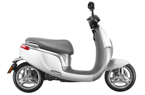 Ecooter-Ecooter E1R - 50mph-Electric Moped-urban.ebikes