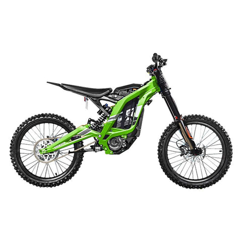 Sur Ron Electric Dirt Bike Lightbee Road Off Road