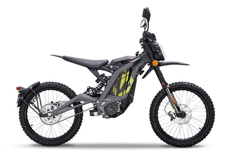 Sur-Ron-LBX Road Legal Dual Sport Electric Motorcycle-Electric Dirt Bike-urban.ebikes