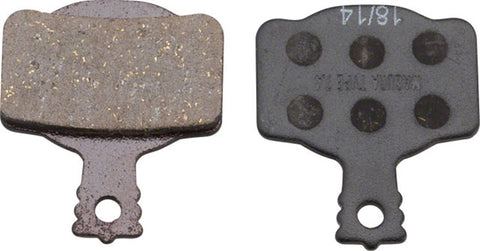 Stromer Replacement Magura Brake Pads-Spare Parts-Stromer-urban.ebikes